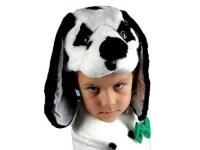 Карнавальная шапочка Собака С2007