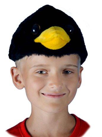 Карнавальная шапочка Сорока С2051