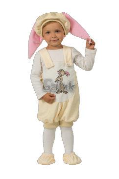 Костюм Кролик Дисней Б-288, крошки