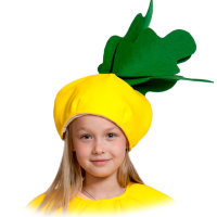 Карнавальная шапочка Репка 4121
