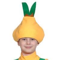 Карнавальная шапочка Лук 4117