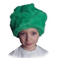 Карнавальная шапочка Капуста С2101