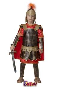 Костюм Римский Воин Б-916