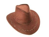 Шляпа ковбоя взрослая