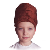 Карнавальная шапочка Картошка С2103