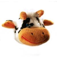 Карнавальная шапочка Корова С2049
