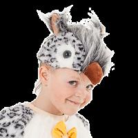 Карнавальная шапочка Совенок С2073