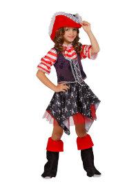 Костюм Пиратка детский