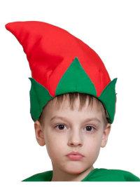 Карнавальная шапочка Перчик чили 4129