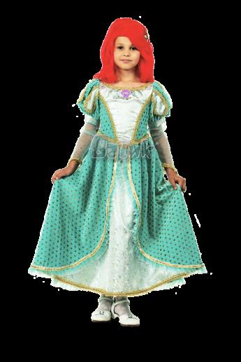 Костюм Принцесса Ариэль Б-491