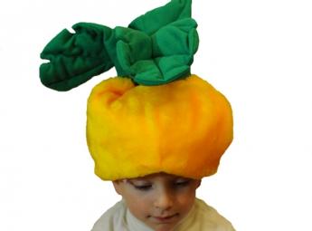 Карнавальная шапочка Репка С2062