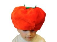 Карнавальная шапочка Помидор С2064