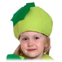 Карнавальная шапочка Кабачок 4132