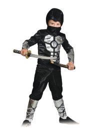 Карнавальный костюм Ниндзя 5056