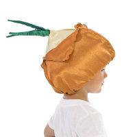 Карнавальная шапочка Лук Ве6111