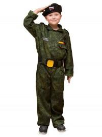 Костюм военный Спецназ