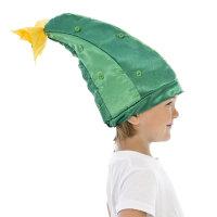 Карнавальная шапочка Огурец Ве6108