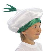Карнавальная шапочка Чеснок Ве6112