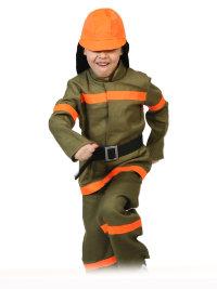 Костюм Пожарный 5116