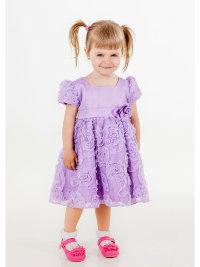 Детское нарядное платье Настенька