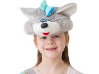 Карнавальная шапочка Мышка Бо1164
