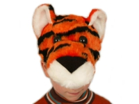Карнавальная шапочка Тигр С2013