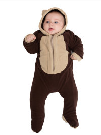 Костюм Малышка Мишка 6-9 месяцев