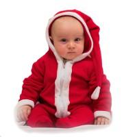 Костюм Малышка Санта Бо2128